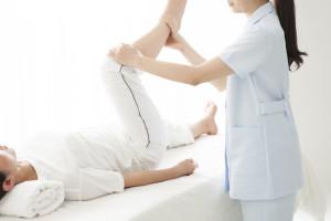 formation de kinésithérapie