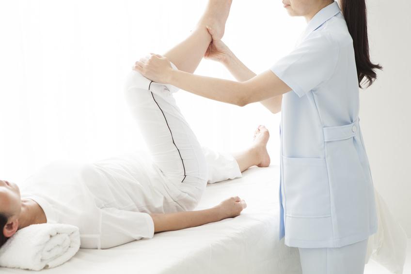 comment devenir kynesitherapeute
