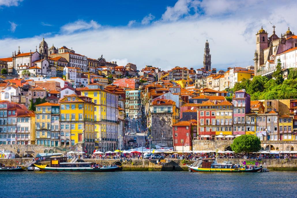 etude médecine portugal
