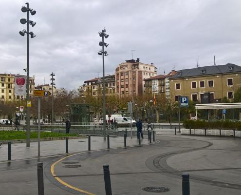 4 calle Aldapeta, 20302 IRUN
