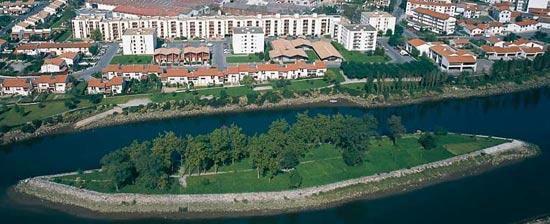 Campus pays basque for Oficina de turismo irun
