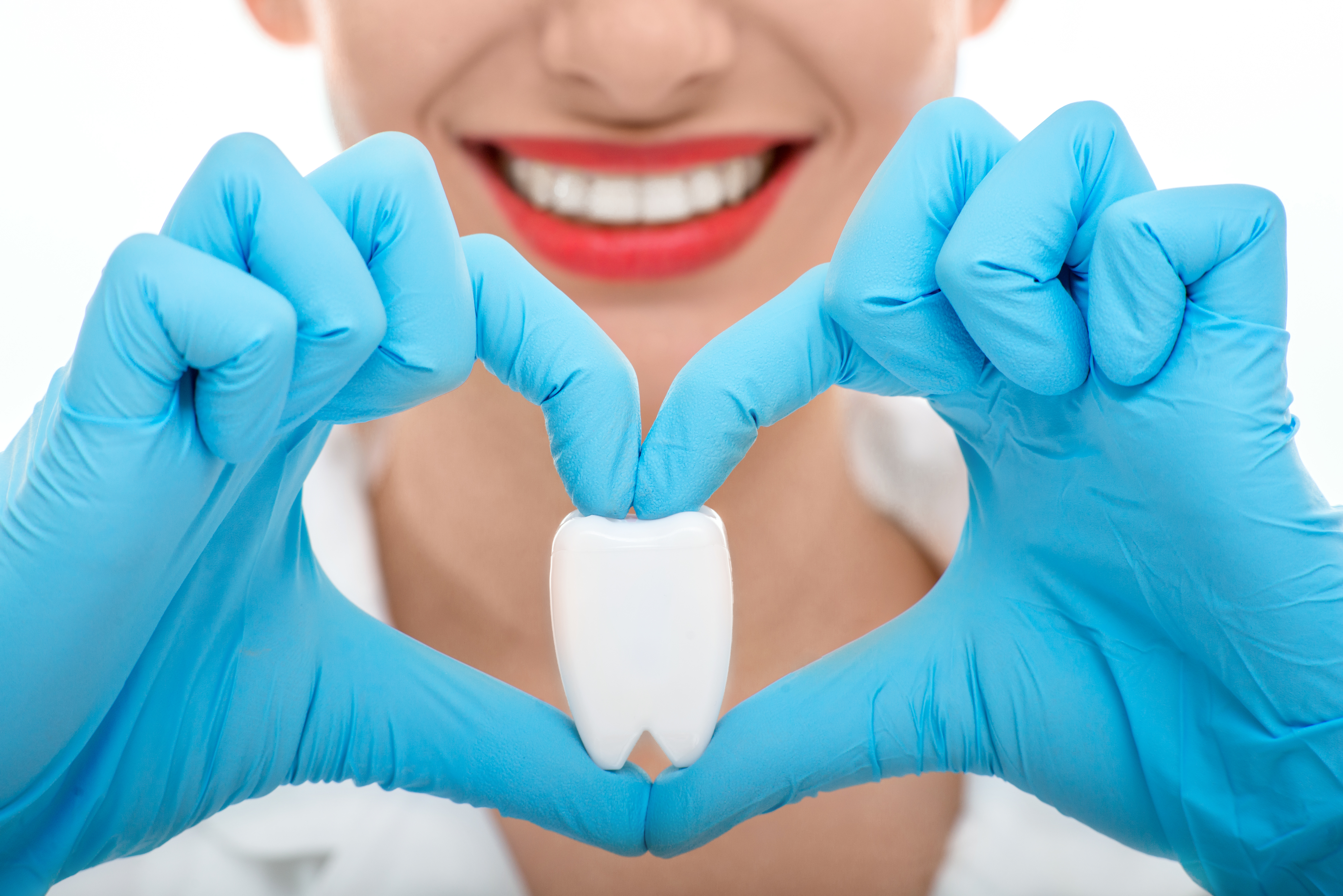 chirurgien dentiste amour metier